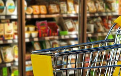 Healthy Grocery Shopping Tips | Shop Better, Eat Better, Feel Better
